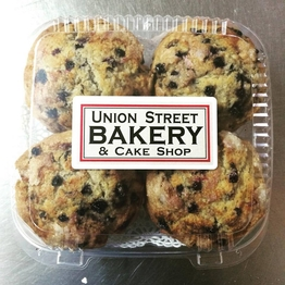 Union Street Bakery And Cake Shop Brunswick Me